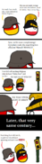 WhyDidAustria&GermanyCrossTheRoad