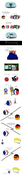France the stiker