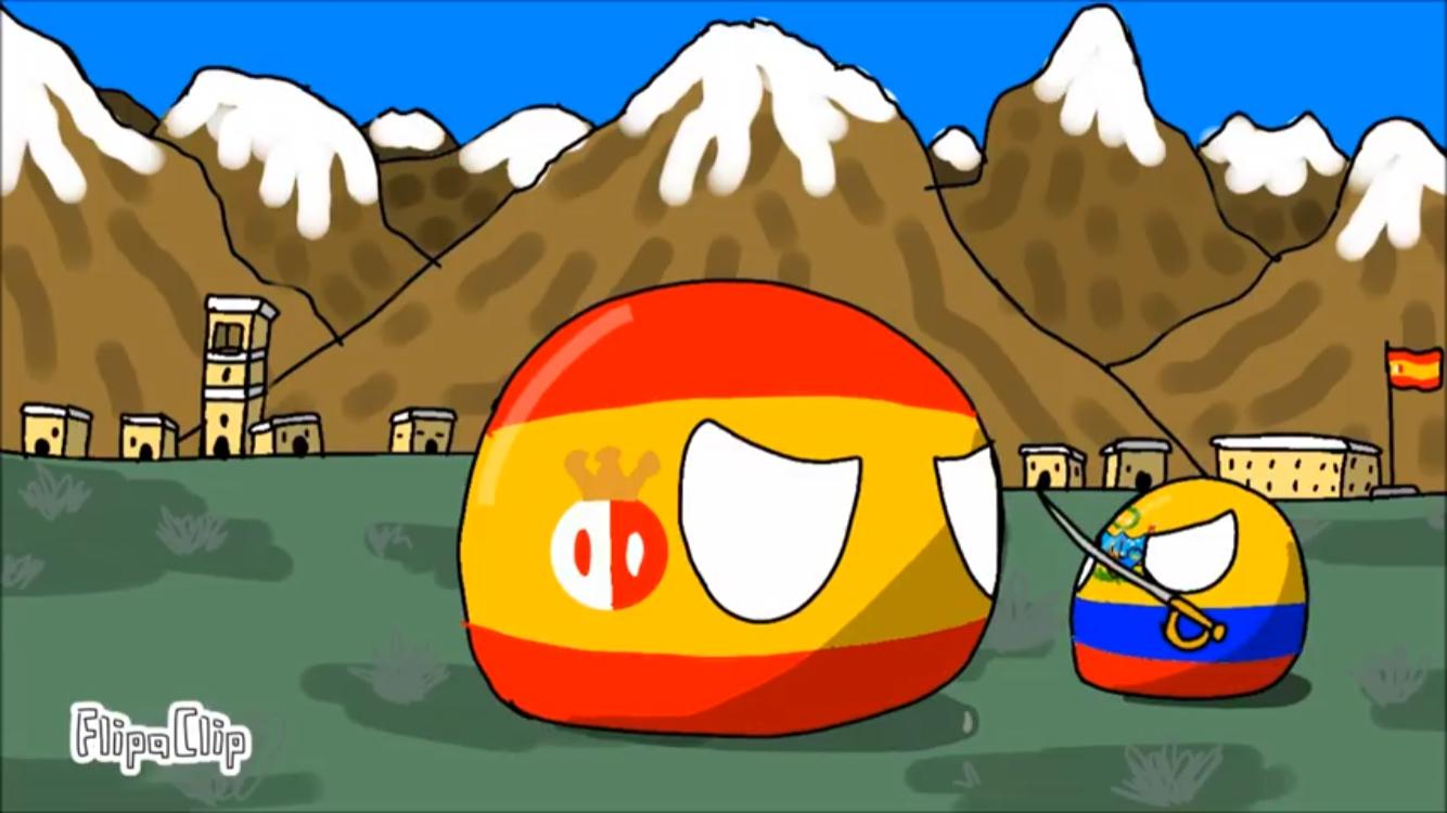 Ecuadorian War of Independence