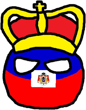 Second Empire of Haitiball
