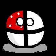 German East Africaball