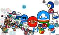 Russiaball map