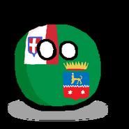 Italian Somalilandball