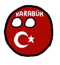 Karabükball