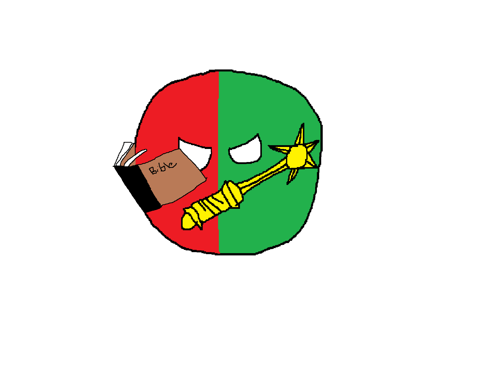 Colmarball