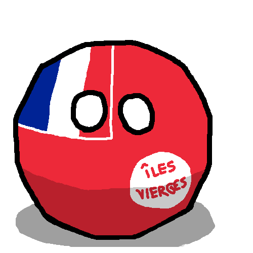 French Virgin Islandsball