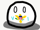 Ilhas Virgens Americanasball