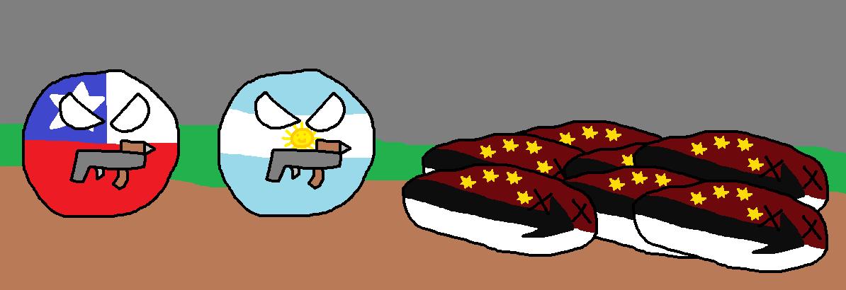 Selk'nam genocide