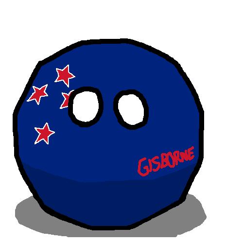 Gisborneball