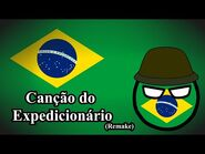 Canção do Expedicionário - Brazilian Expeditionary Force Anthem