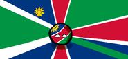 Namibiaball (Xavier Animations)