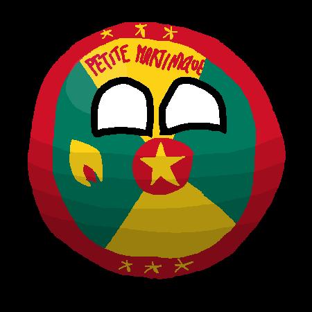 Petite Martiniqueball