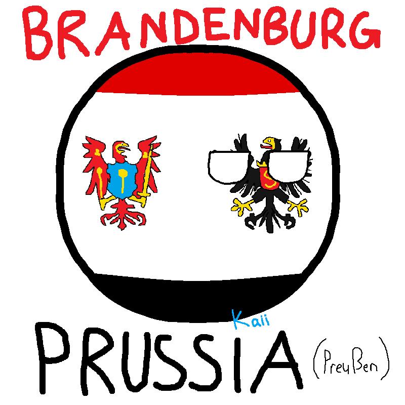 Brandenburg-Prussiaball