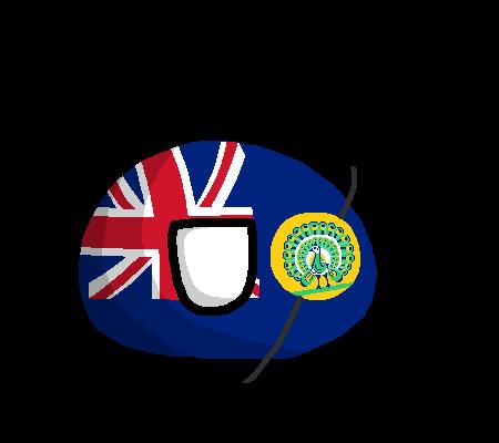 British Burmaball
