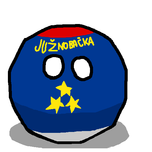 South Bačka Districtball