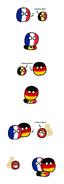 Belgium declares neutral