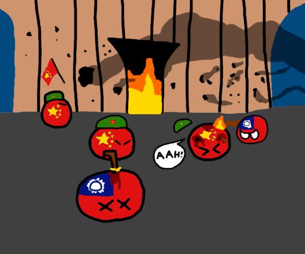 Battle of Pingjin