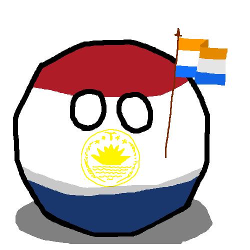 Dutch Bengalball