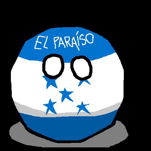 El Paraísoball