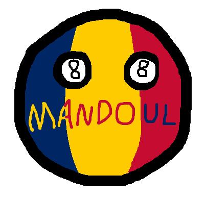 Mandoulball