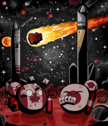 Rough Times on a Red Planet by Social Yoshi