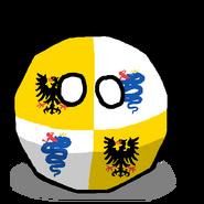 HRE Italyball