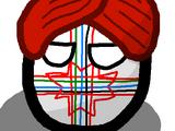 Satavahanaball