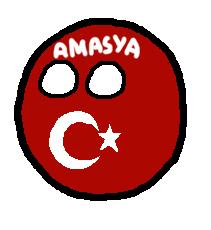 Amasyaball