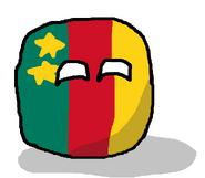 Cameroonball 1961-1975
