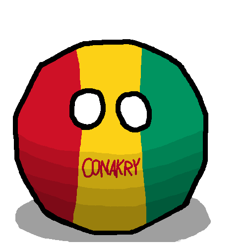Conakryball
