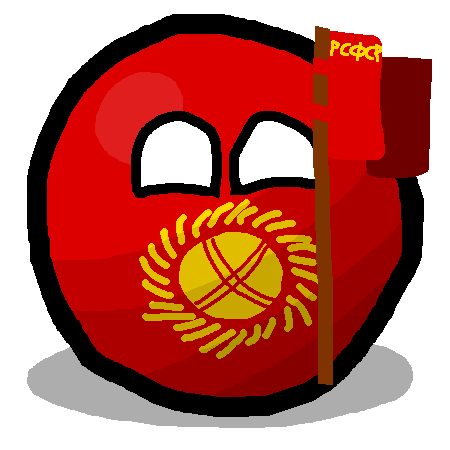Kara-Kirghiz Autonomous Oblastball