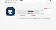 Louisiana Purchase on ebay