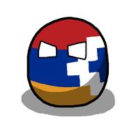 Nagorno-Karabakhball