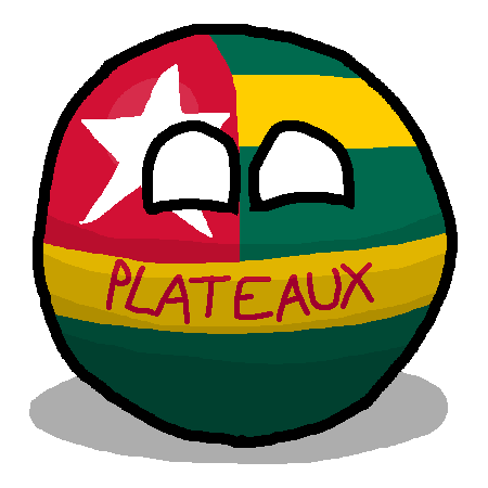 Plateauxball (Togo)
