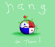 Hang In There, Little Child! by pee nus19