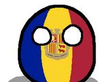 Andorraball
