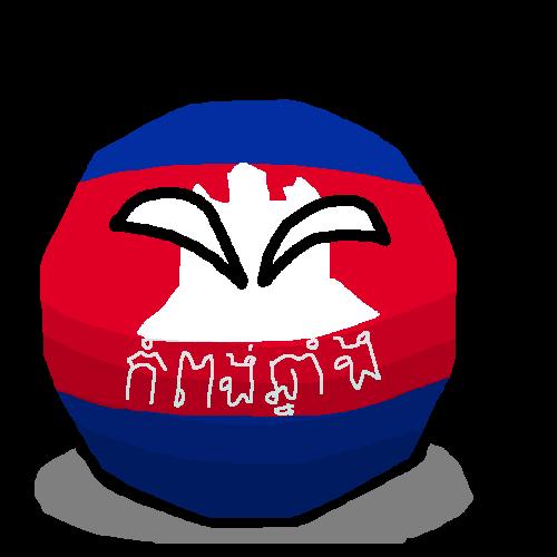 Kampong Chhnangball