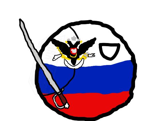 Russian Americaball