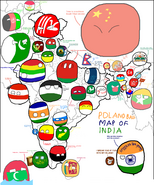 India - MAP COMPETITION REALLY FIXED