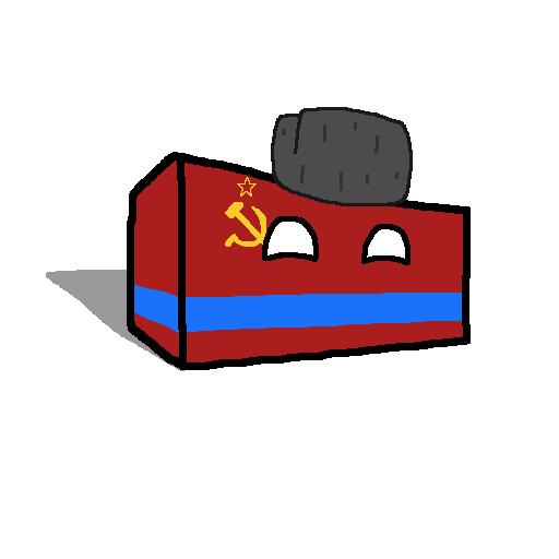 Kazakh SSRbrick