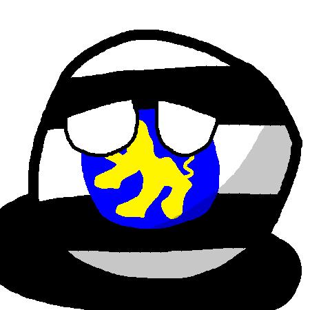 County of Isenburgball