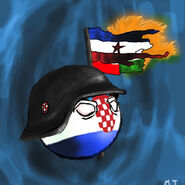 Croatiaball by deathfromspace-d6rdodt