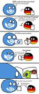 Germany's Art