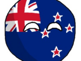Nueva Zelandaball