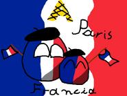 Paris y francia