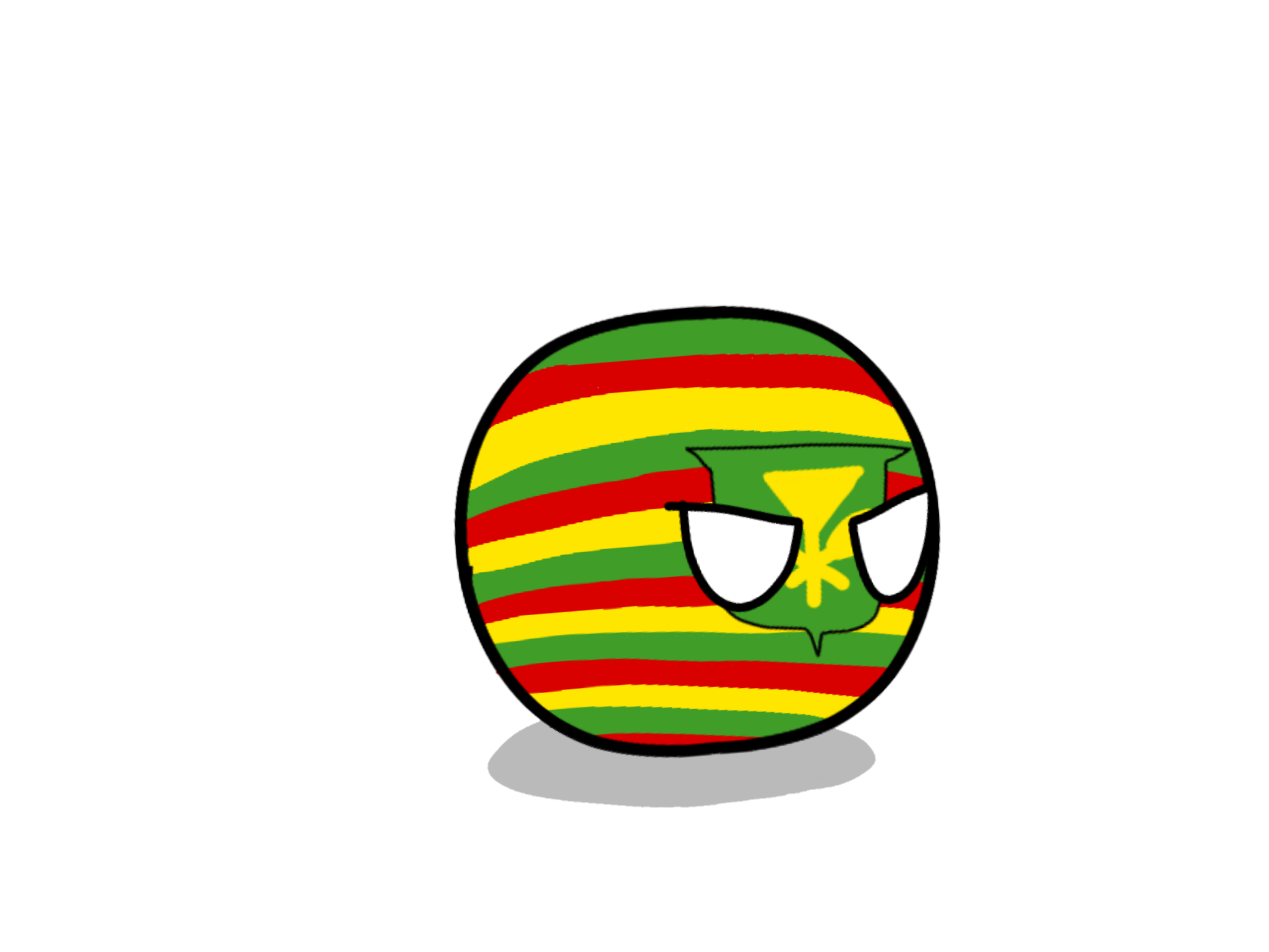 Chiefdom of Hawaiiball