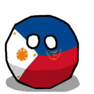 First Philippine Republicball