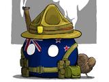 New Zealandball