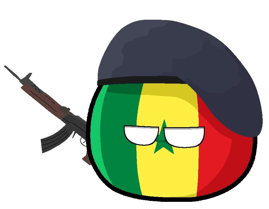 Senegalball