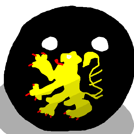 Duchy of Brabantball